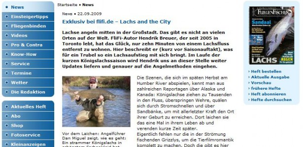 fliegenfischen.de