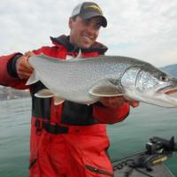 Jetzt auf Petri Heil Online: Auf Traumfische am Niagara River