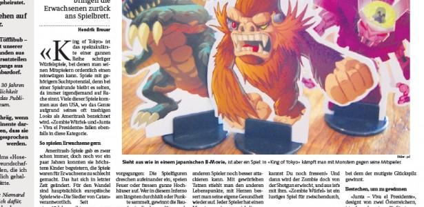 St. Galler Tagblatt