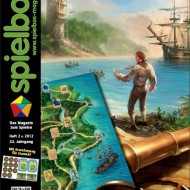 Spielbox (German & English Editions)