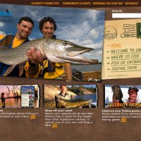 Fly Fishing In Ontario: New YouTube Channel Shows Province's Top Spots