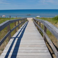 And Now For Something Completely Different: Southern Ontario's Great Lakes Beaches