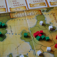 Not So Trashy After All: Now Reviewing American Boardgames For German Publications
