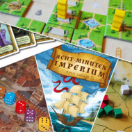 This Year In Cardboard: The Ten Best Board Games Of 2013