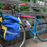 Biking The Great Allegheny Passage (GAP) From Pittsburgh To Ohiopyle In Pennsylvania