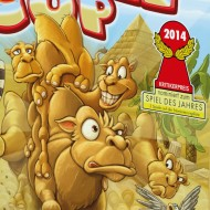 Spiel des Jahres & Kennerspiel 2014: Five Hundred Words About This Year's Best Boardgames