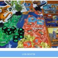 Jetzt auf Bento: Was sollen wir spielen? Findet das perfekte Spiel für euren Spieleabend!