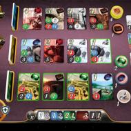 Pressespiegel 2016: Spiele-Rezensionen und Artikel über Brett- und Kartenspiele
