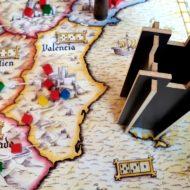 Pressespiegel 2018: Spiele-Rezensionen und Artikel über Brett- und Kartenspiele